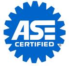 San Luis Valley Auto Repair employs ASE Certified Technicians