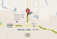San Luis Valley Auto Repair is located in Monte Vista CO